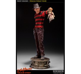 A Nightmare On Elm Street Premium Format Figure 1/4 Freddy Krueger 53 cm